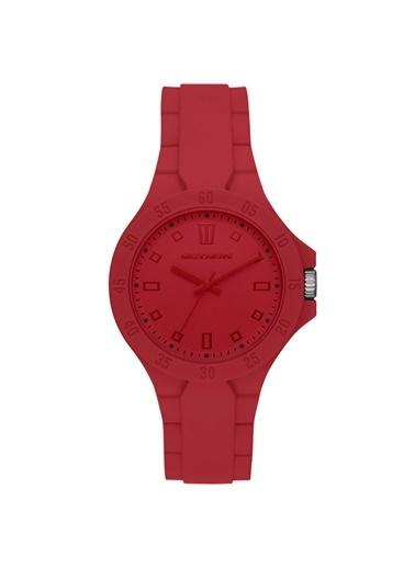 Skechers Saat Kırmızı
